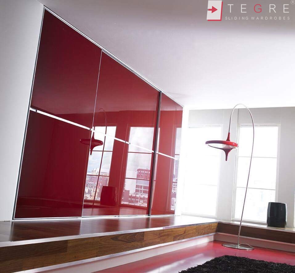 Sliding, Fitted & Built In Wardrobes, Doors