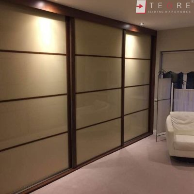 High Gloss & Color Glass Sliding Doors 24