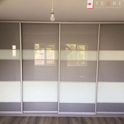 High Gloss & Color Glass Sliding Doors 51