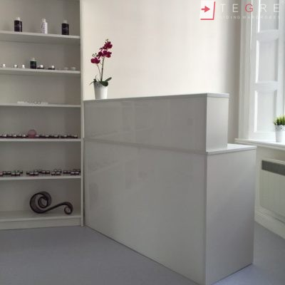 Sliding, Fitted Commercial Furnitures 03