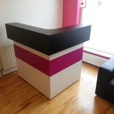 Sliding, Fitted Commercial Furnitures 09