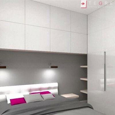 Attick & Understairs Built In Wardrobes 25