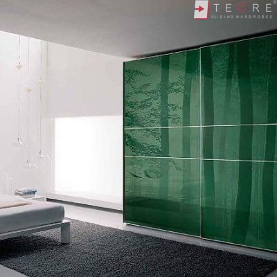Bedroom And Livingroom Sliding Wardrobes 09