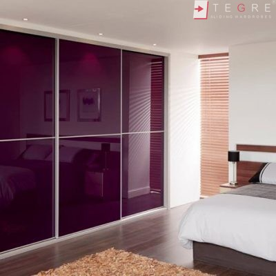 Bedroom & Livingroom Built In Wardrobes & Doors 06
