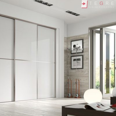 Bedroom & Livingroom Built In Wardrobes & Doors 15