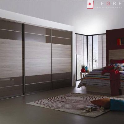 Fitted & Built In Sliding Wardrobes 08
