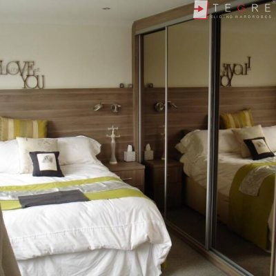 Fitted & Built In Sliding Wardrobes 12