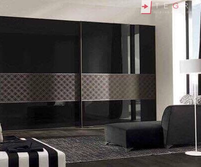 Fitted & Built In Sliding Wardrobes 13