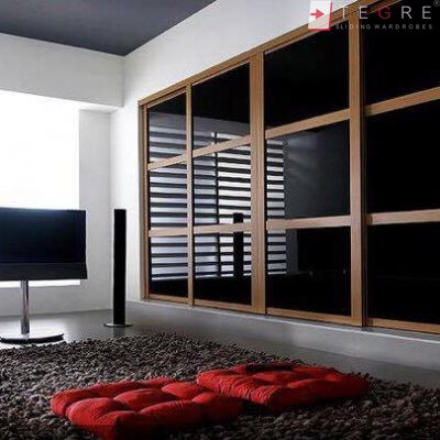 Fitted & Built In Sliding Wardrobes 18