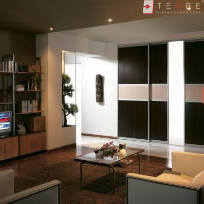 Fitted & Built In Sliding Wardrobes 24