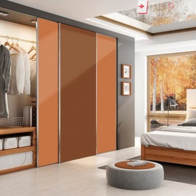 Fitted & Built In Sliding Wardrobes 27