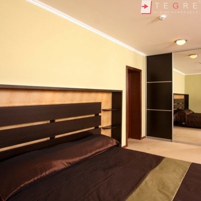 Fitted & Built In Sliding Wardrobes 31