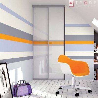 Fitted & Built In Sliding Wardrobes 34