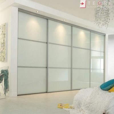 Fitted & Built In Sliding Wardrobes 36