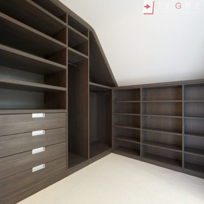 Fitted & Sliding Wardrobes Interiors 08
