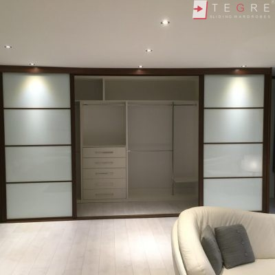 Fitted & Sliding Wardrobes Interiors 23