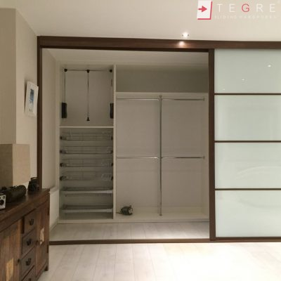 Fitted & Sliding Wardrobes Interiors 24