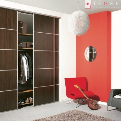 Kids Bedrooms Sliding & Fitted Wardrobes 06