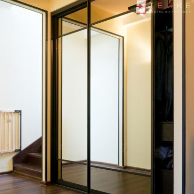 Mirror Finish Wardrobes Gallery Sliding Amp Built In
