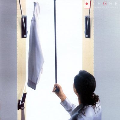 Sliding & Fitted Walk In Wardrobes Accessories 02