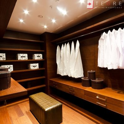 Sliding Wardrobes Interiors 03