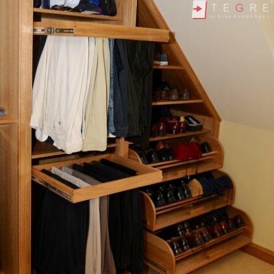 Sliding Wardrobes Interiors 05