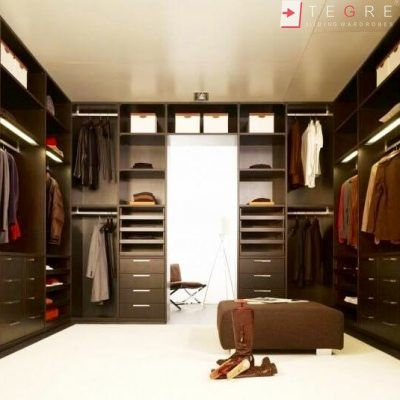 Sliding Wardrobes Interiors 06
