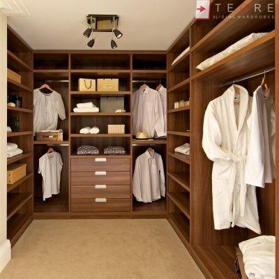 Walk In Wardrobes Interiors 02