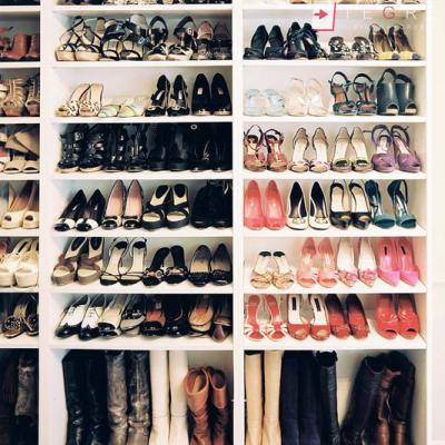 Walk In Wardrobes Interiors 04