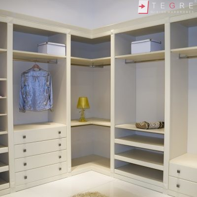 Walk In Wardrobes Interiors 05