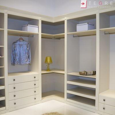 Walk In Wardrobes Interiors 05