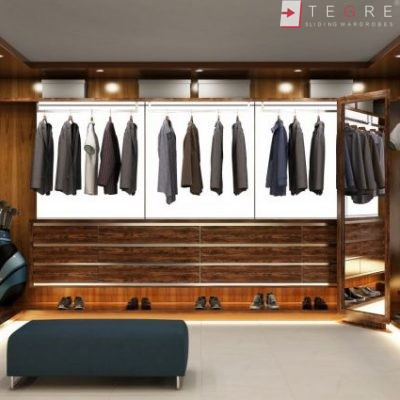 Walk In Wardrobes Interiors 08