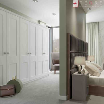 Traditional Wardrobes Windermere Horns White Bedroom 1024x768