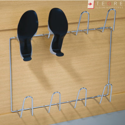 Wardrobe Accessories Shoe Rack For 4 Pairs Of Shoes